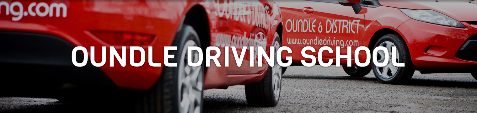 Oundle and District Driving School